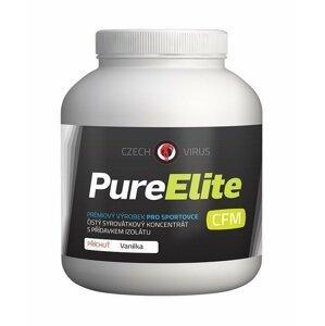 Pure Elite CFM - Czech Virus 2250 g Vanilka
