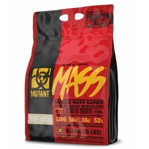 New Mutant Mass - PVL 6800 g Strawberry-Banana creme