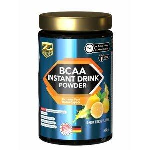 BCAA Instant Drink od Z-Konzept  500 g Exotic Melon