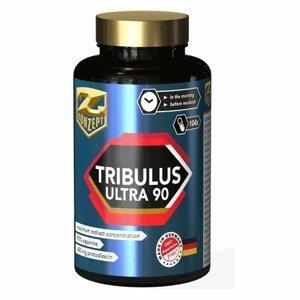 Tribulus Ultra 90 od Z-Konzept  104 kaps.