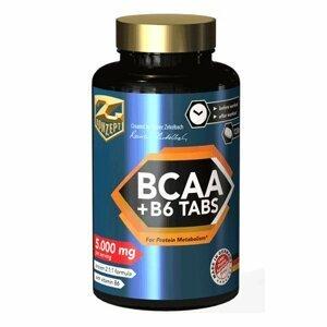 BCAA+B6 Tabs od Z-Konzept  120 tbl.