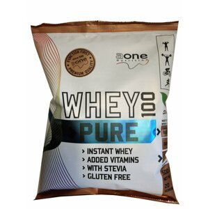 Whey 100 Pure - Aone 500 g Vanilla