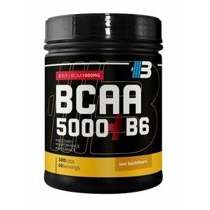 BCAA 5000 + B6 2:1:1 - Body Nutrition  300 tbl.