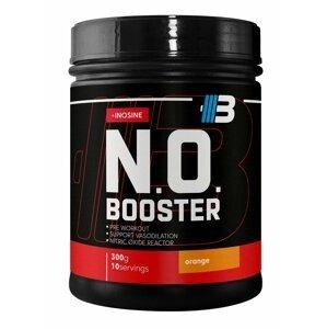 N.O. Booster - Body Nutrition 300 g Orange