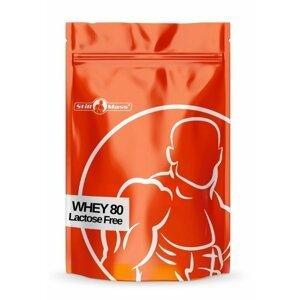 Whey 80 Lactose Free - Still Mass  2000 g Banana