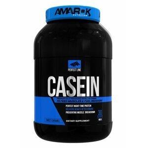 Perfect Line Perfect CASEIN - Amarok Nutrition  900 g Vanilla