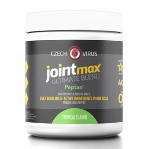 Jointmax Ultimate Blend - Czech Virus 460 g Twisted Popsicle