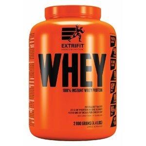 100% Instant Whey Protein - Extrifit 2000 g Pistácia