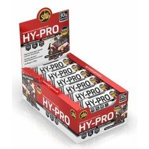 Tyčinka Hy-Pro - All Stars 100 g Chocolate Nut Crunch
