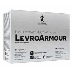 Levro Armour - Kevin Levrone 90 tbl. + 90 tbl.