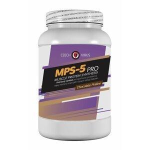 MPS-5 Pro - Czech Virus 1000 g Chocolate Praline