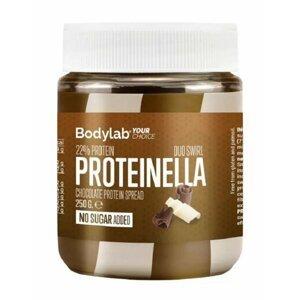 Proteinella - Bodylab 250 g Salted Caramel
