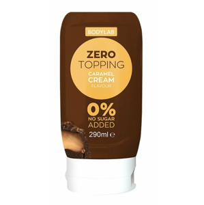 Zero Topping - Bodylab 290 ml. Chocolate