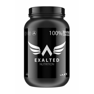 100% Divine CFM Whey - Exalted Nutrition 2000 g Real Pistachio