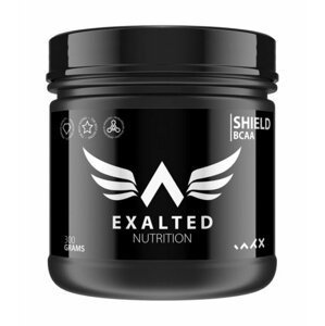 Shield BCAA - Exalted Nutrition 300 g Exalted Energy