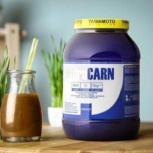 HydroCARN (hydrolyzovaný hovädzí proteín) - Yamamoto 700 g Biscuit