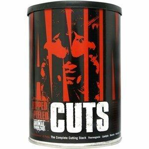 Animal Cuts - Universal 42 sáčkov