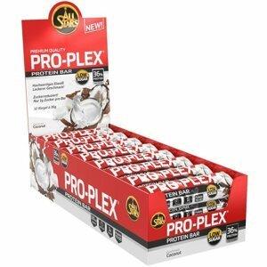 Tyčinka Pro-Plex - All Stars 35 g Hazelnut+Caramel