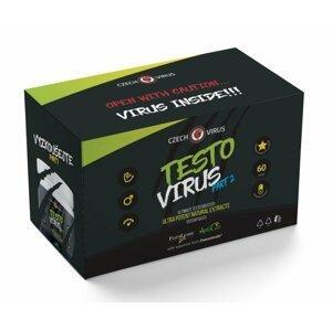 Testo Virus Part 2 - Czech Virus 120 kaps.