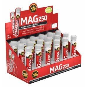 Mag 250 - All Stars 18 x 25 ml Lime