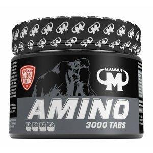 Amino 3000 - Mammut Nutrition 300 tbl.
