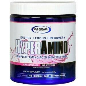Hyper Amino - Gaspari Nutrition 300 g Pink Lemonade
