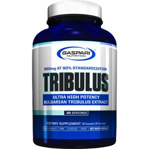 Tribulus - Gaspari Nutrition 90 kaps.