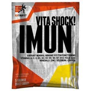 Imun Vita Shock - Extrifit 20 x 5 g Orange