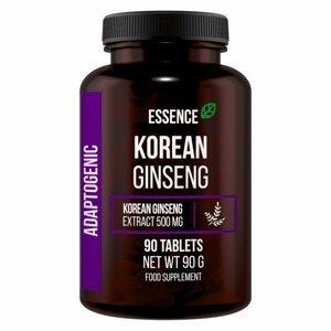 Korean Ginseng - Essence Nutrition 90 tbl.