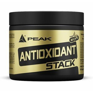 Antioxidant Stack - Peak Performance 90 kaps.