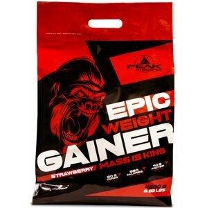Epic Weight Gainer - Peak Performance 4500 g Vanilla