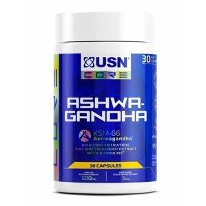 Ashwagandha KSM 66 - USN 30 kaps.