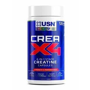 CREA X4 - USN 120 kaps.