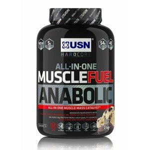 Muscle Fuel Anabolic - USN 2000 g Chocolate