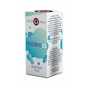 Probio15 - Czech Virus 30 kaps.