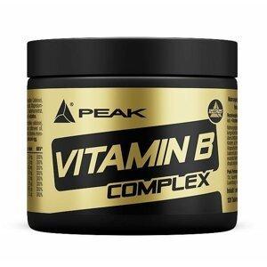 Vitamin B Complex - Peak Performance 120 tbl.