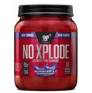 N.O.-Xplode Legendary - BSN 650 g (50 dávok) Purple Power
