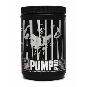 Animal Pump Pro Powder - Universal 420 - 440 g Strawberry Lemon