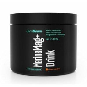 MarineMag+ Drink - GymBeam 250 g Mango Maracuja