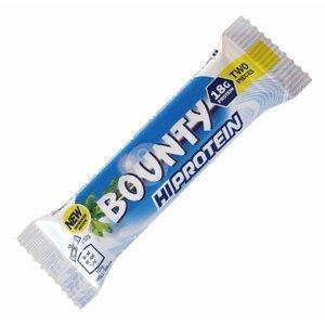 Tyčinka: Bounty Hi Protein Bar - Mars 52 g