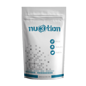 nu3tion Collagen Peptides Raspberry 1kg