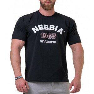 Tričko Nebbia Golden Era T-shirt