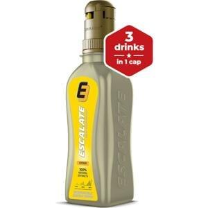 Nápoj Isoline Escalate Citrus 375 ml