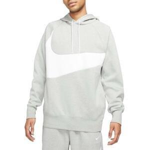 Mikina s kapucňou Nike  Sportswear Swoosh Tech Fleece Men s Pullover Hoodie