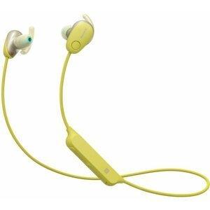 Sluchátka Sony SONY WI-SP600N