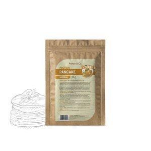 Protein&Co. Keto proteinová palacinka – vzorka 30 g Príchut´: Natural