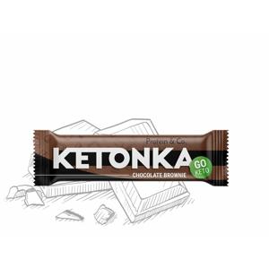 Protein&Co. Ketonka 40 g – keto proteínová tyčinka