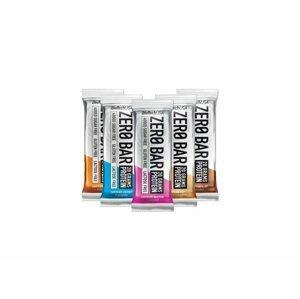 Zero Bar 50 g (BioTech USA) Príchut´: Chocolate chips cookie