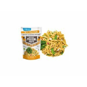 MAX SPORT s r.o. Organic Protein Pasta 200 g Vyberte variantu: Fettuccine quinoa