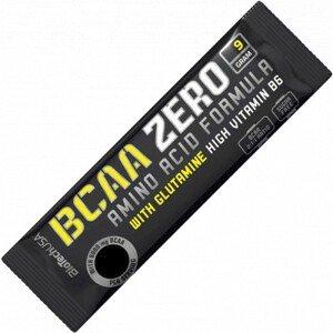 BIOTech USA BCAA Zero 9 g Príchut´: kiwi-lime